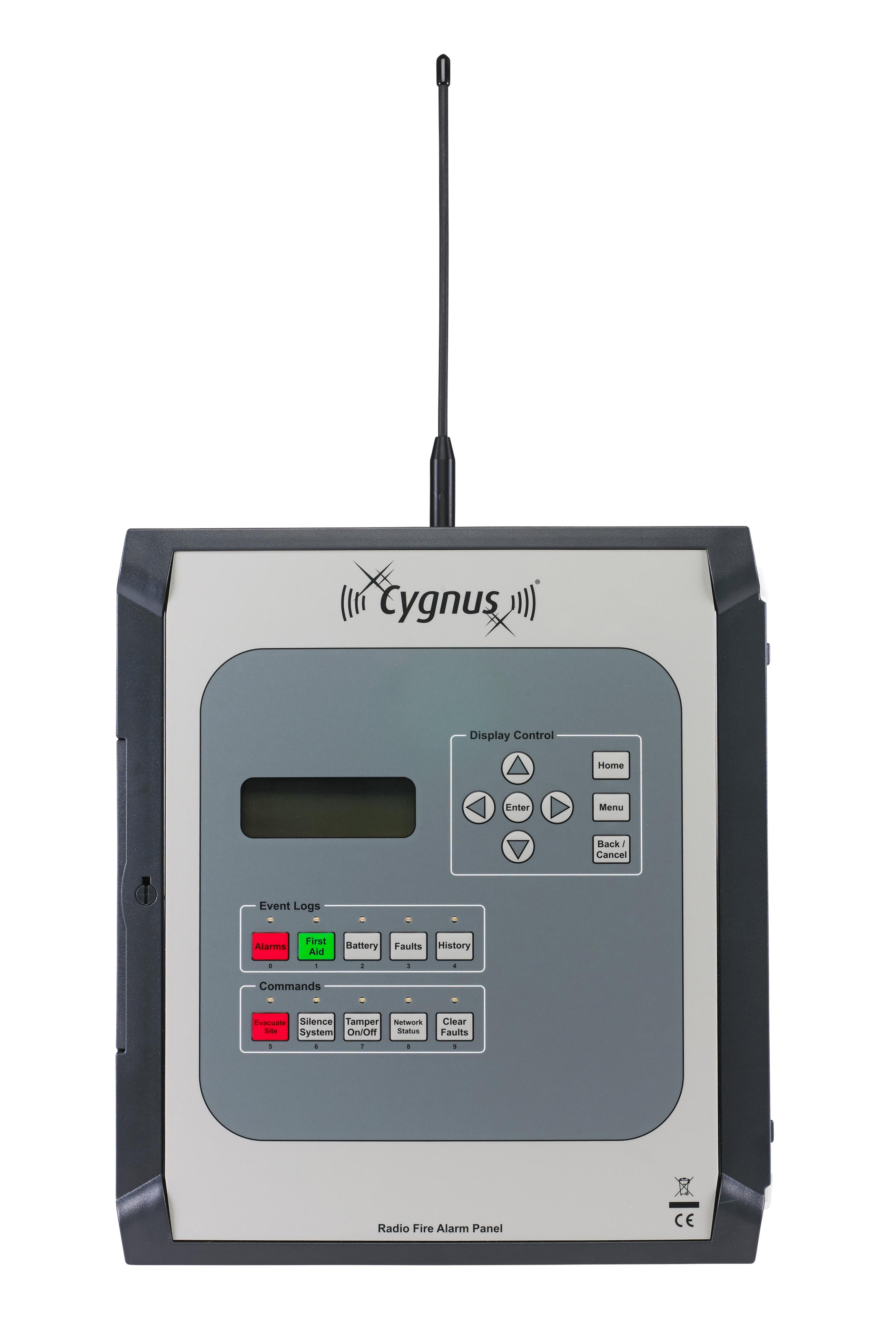 Basisstation CYG1