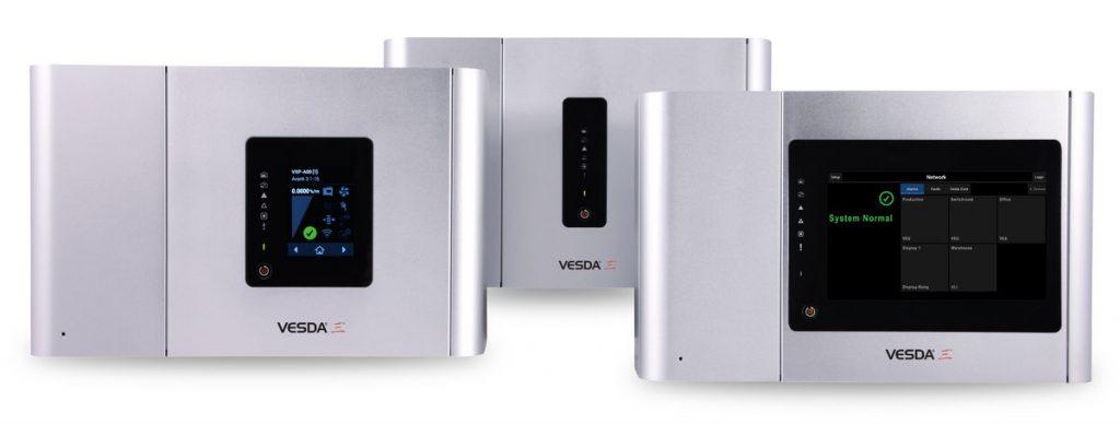 VESDA-E_family